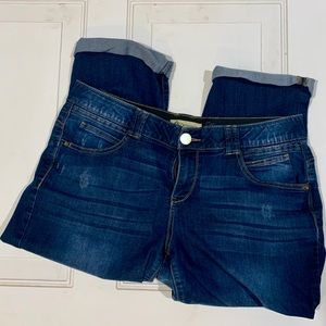 Democracy plus size jeans